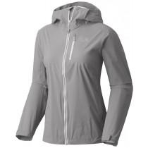 Mountain Hardwear Women's Thundershadow Jacket Manta Grey